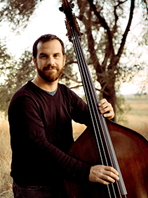 Greg Garrison - Bass